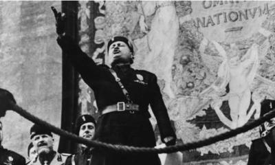 İtalya yönetim