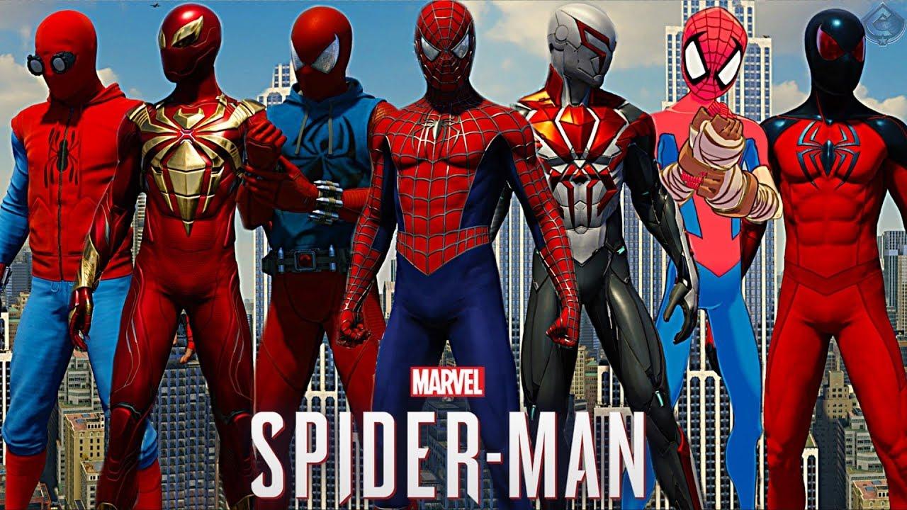 Yeni Bir Iron Man Mi Geliyor?