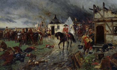 Reform ve Otuz Yıl Savaşları