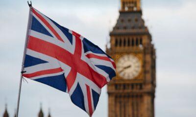 İngiltere Bayrağı Hakkında Az Bilinenler