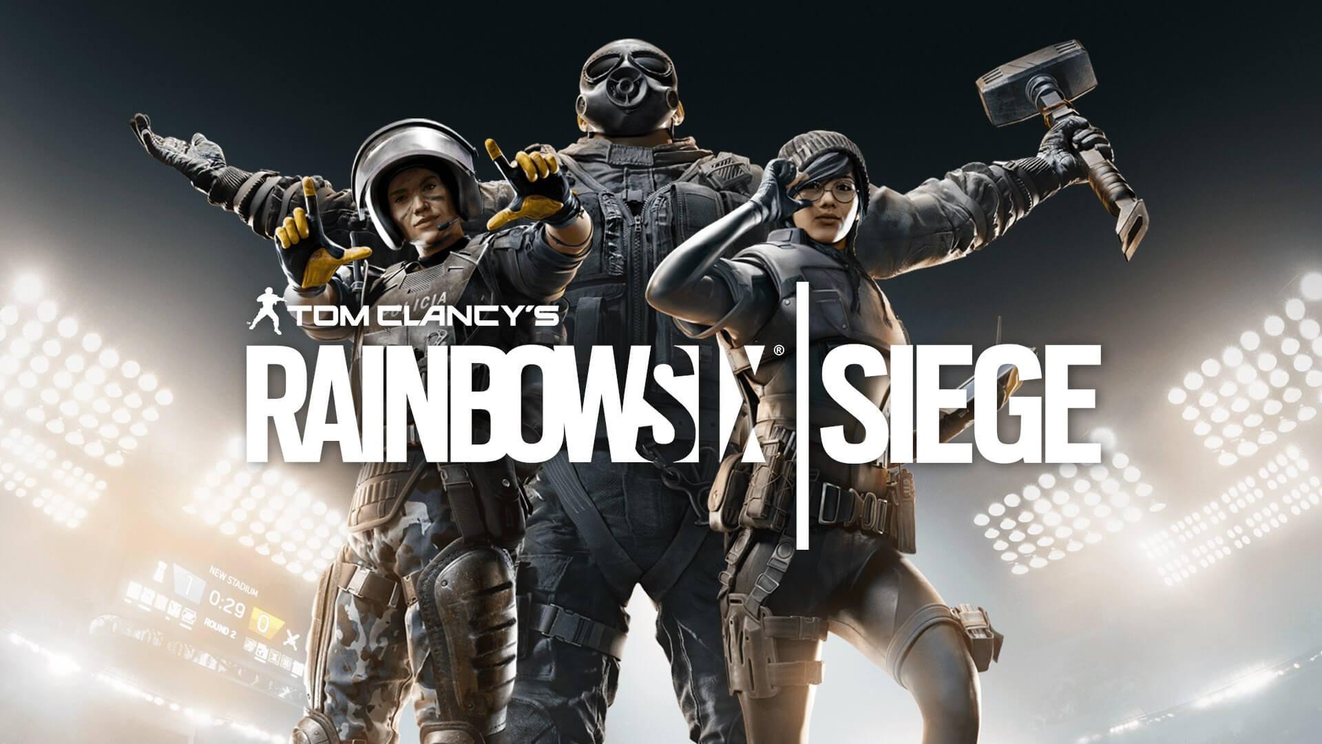 Rainbow Six Siege Karakter Özellikleri