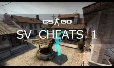 CS:GO Sv_Cheats 1 Kodları Ve Özellikleri (Dev Liste)