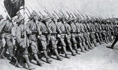 1.Dünya Savaşı Nasıl Başladı?