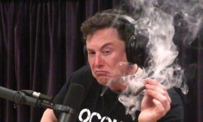 Elon Musk, çocuğu X Æ A-12'nin adını unuttu