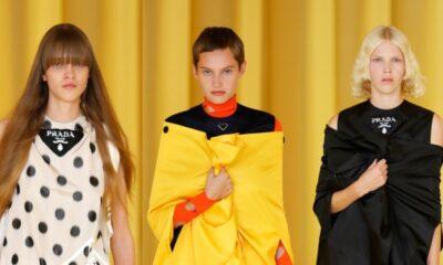 Pahalı Moda Markaları Görüntülü Görüşmeler İçin 'Belden Yukarı' Kıyafetler Tasarlıyor