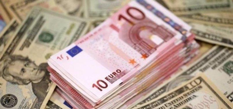 Türk Lirası Eriyor! Euro 9 TL'yi Aştı