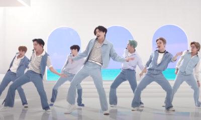 BTS, Fortnite'a geliyor