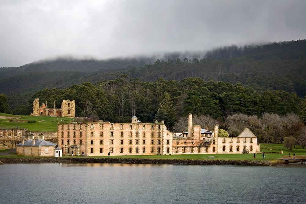 Bir Zamanların En Büyük Hapishanesi: Avustralya