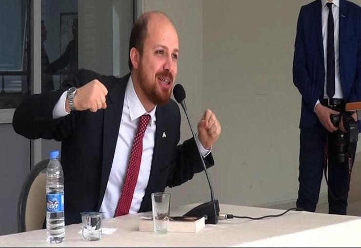 ATATÜRK Devrimlerini Eleştiren Bilal Erdoğan'a Tarihçi Sinan Meydan'dan Tokat Gibi Cevap