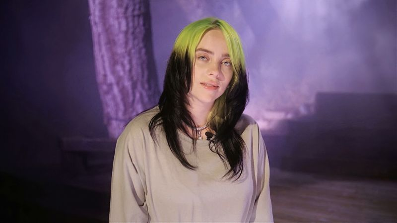 Billie Eilish Belgeseli Şubat'ta Apple TV + Ve Sinemalarda