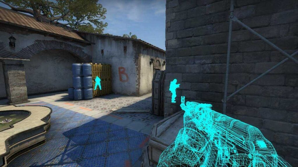 CS GO Wall Hack Nasıl Açılır?