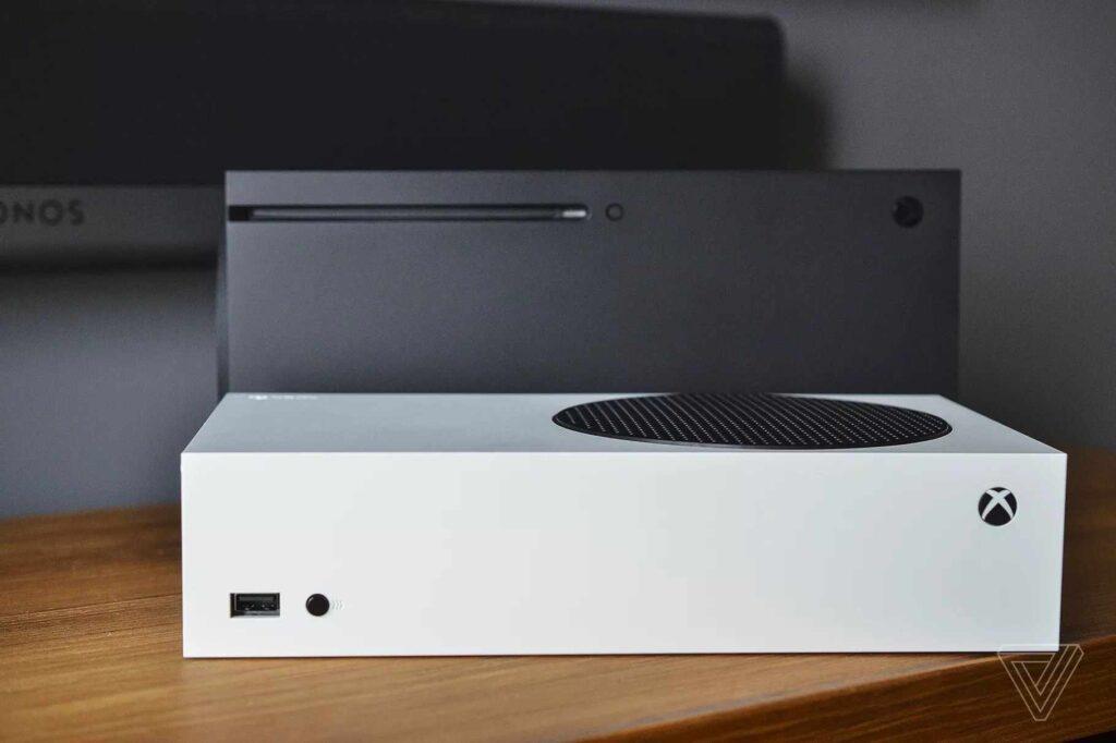 Xbox Series X Ve S Ön Siparişleri Tükendi