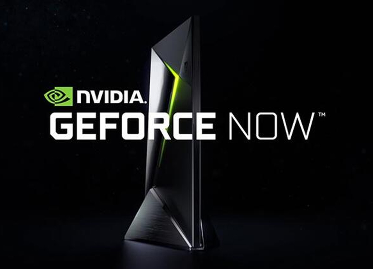 NVIDIA NOW Nedir? Hangi Oyunlar Var? Tüm Detaylar
