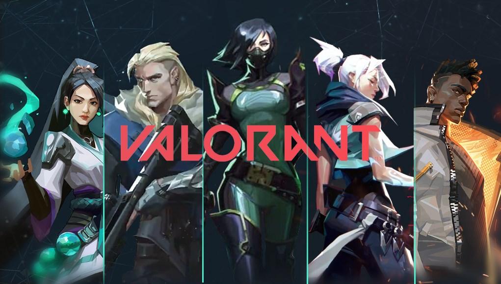 Valorant FPS Increase