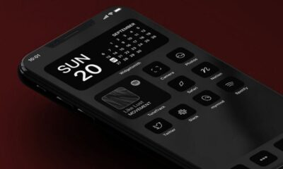 İkon Tasarımcıları Bir Haftada iPhone Simgelerinden 77.000£ Kazandı