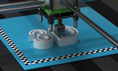 3D Yazıcı Nedir? Kullanım Alanları Nelerdir?
