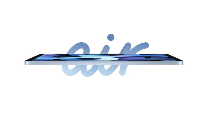 Yeni iPad Air Ön Sipariş İçin Hazır (599$)