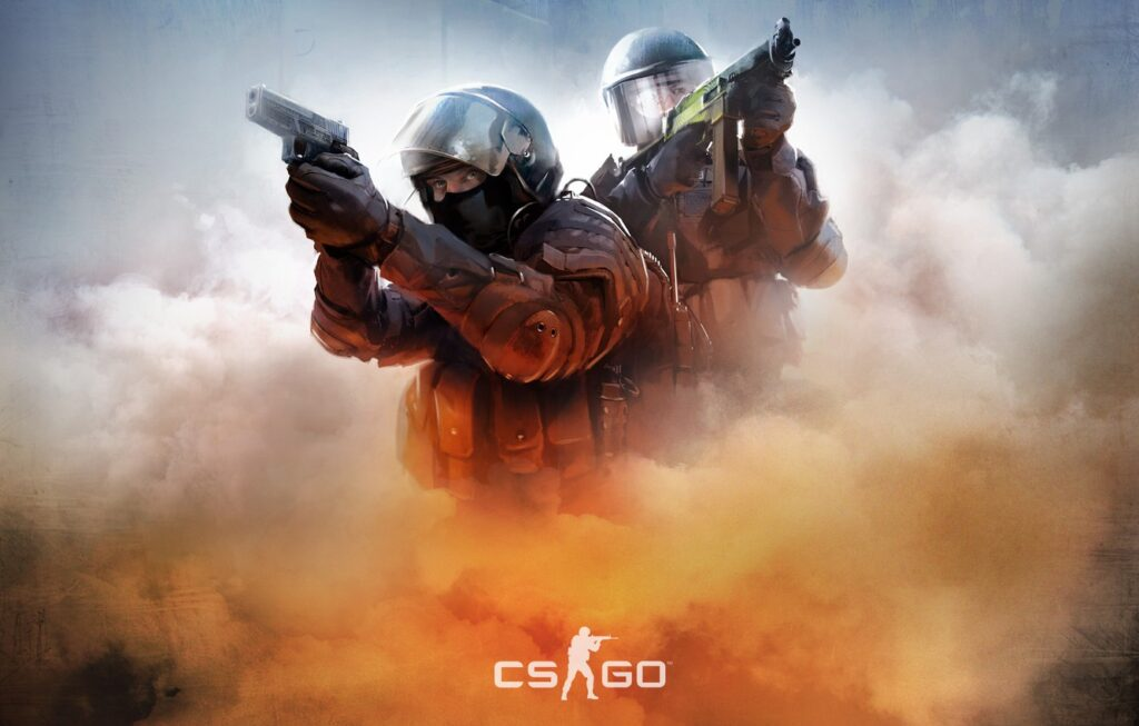 How Many People Play CSGO? (2020 Statistics)