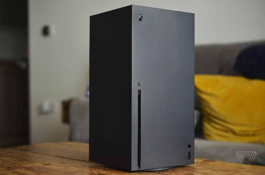 Xbox Series X İncelemesi: YENİ NESİL BİLGİSAYAR GİBİ