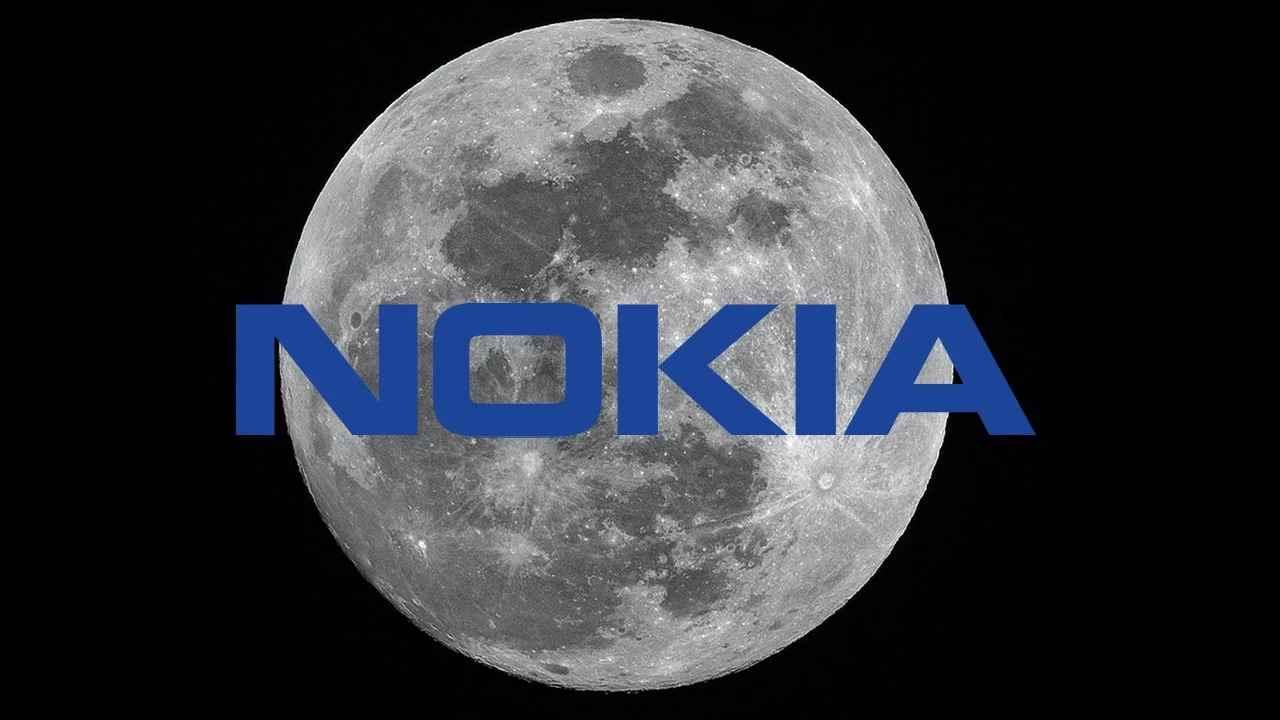 NASA Ve Nokia Ay'a 4G İnternet Ağı Kuruyor