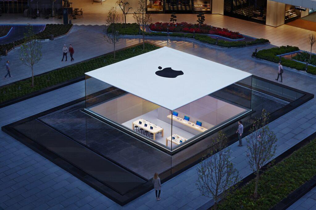 Apple Store'dan iPhone 12 Satın Almak Bu Yıl Farklı Olacak