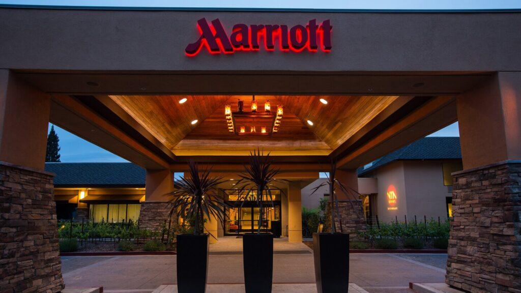 Marriott Milyonları Vuran Veri İhlali Nedeniyle 18,4 Milyon Sterlin Para Cezasına Çarptırıldı