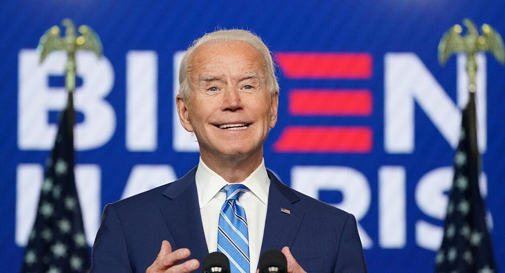 Joe Biden, NASA'nın Tarihi SpaceX Lansmanına Destek Oldu