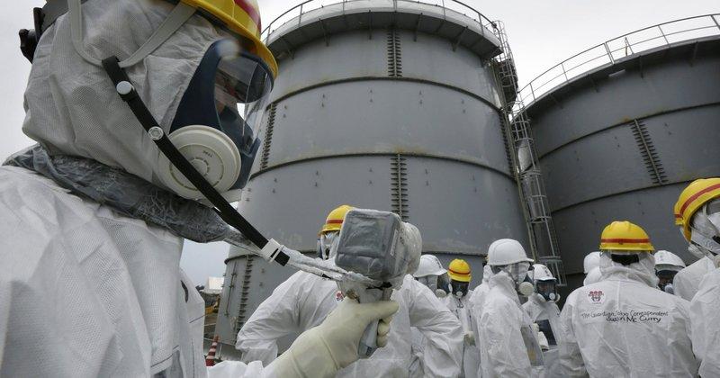 Japonya Tsunamiden Zarar Gören Nükleer Reaktörlerinden Birini Tekrar Çalıştırıyor