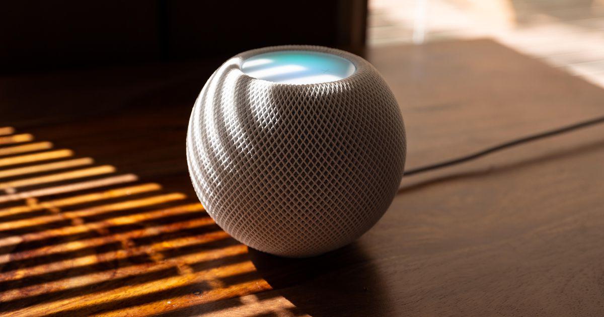Apple HomePod Mini İncelemesi