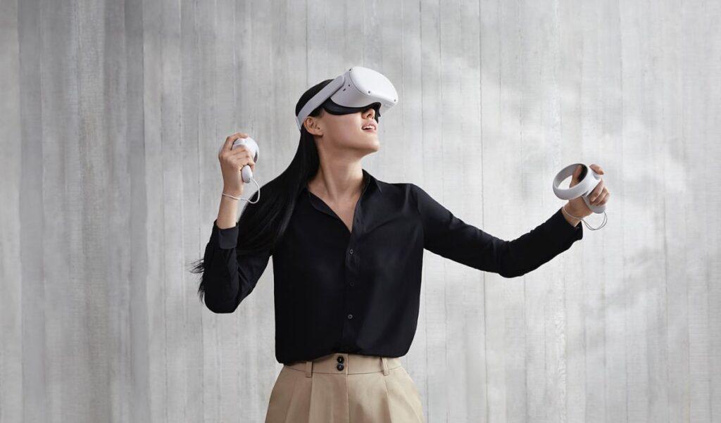 Bu Oculus Quest 2 güncellemesi, VR oyunlarının oynanmasını daha da sorunsuz hale getiriyor