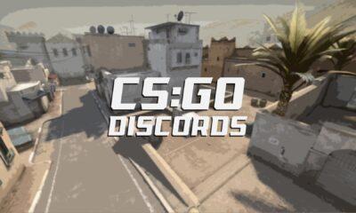 CSGO Discord Sunucuları (2020)