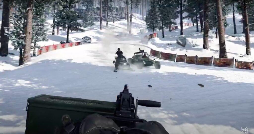 Call of Duty WW2 Sistem Gereksinimleri 2021