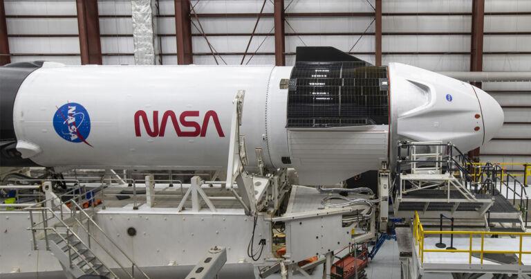 NASA'nın Tarihi SpaceX Lansmanı Nasıl İzlenir?