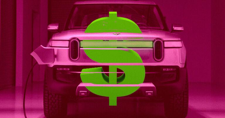 Elektrikli Araç Pazarına Büyük Meblağlarda Para Akıyor