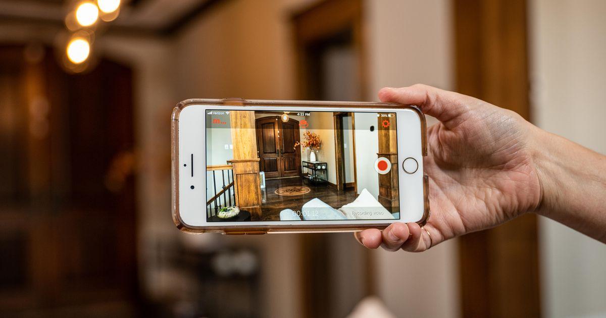 Eski bir telefonu 3 adımda güvenlik kamerasına dönüştürün. İşte nasıl yapılacağı
