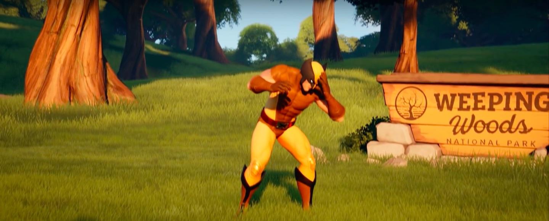 Fortnite'da Wolverine Nasıl Bulunur ve Öldürülür