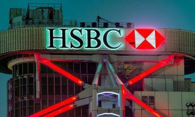 HSBC Perakende Bankacılıktan Çıkmayı Düşünüyor
