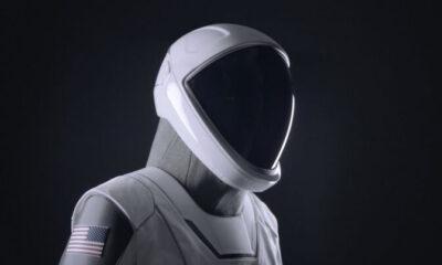 Lil Nas X Gerçek Bir SpaceX Kaskını Nasıl Elde Etti?