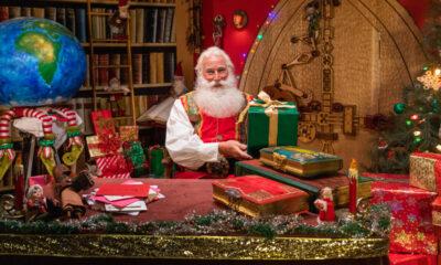 Koronavirüs Çağında Çocuklar Noel Babayla Nasıl Tanışacak?