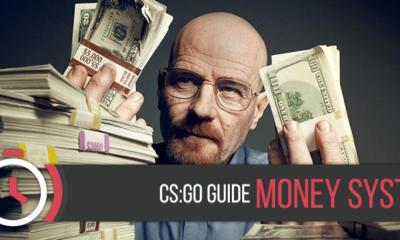 CSGO Başlangıç Parası Ayarlama Kodu