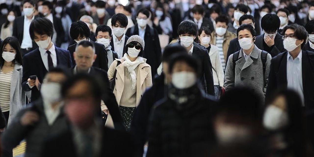 Japonya'da İntihar Oranı COVID-19'u Geçti