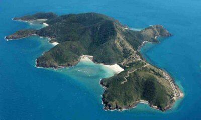 Avustralya'da Ada Satın Alan Çinli Şirket Avustralyalıların Oraya Ayak Basmasını Yasakladı