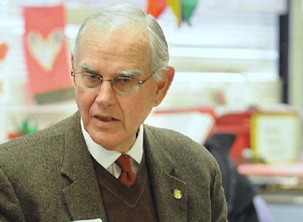 """""""Berbat ettik"""" - Eski Alabama senatörünün koronavirüsten ölmeden önceki tüyler ürpertici son sözleri"""