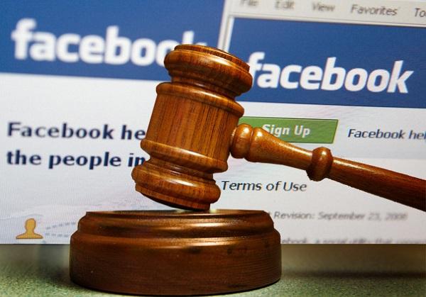 ABD Eyaletleri Facebook'a Dava Açmayı Planlıyor
