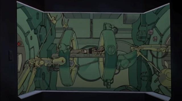 cyberpunk 2077 filmleri akira