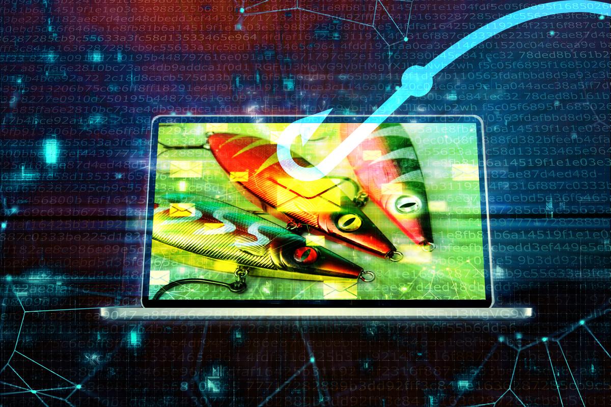 Phishing Saldırısı Nedir? Nasıl Korunulur?