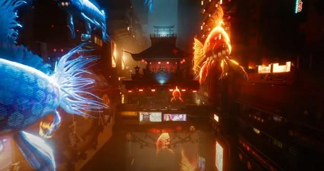 Cyberpunk 2077 Sokak Kredisi Nasıl Kazanılır?