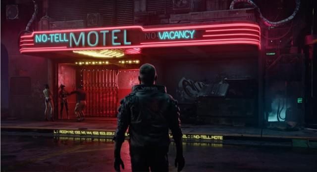 Cyberpunk 2077 Filmleri