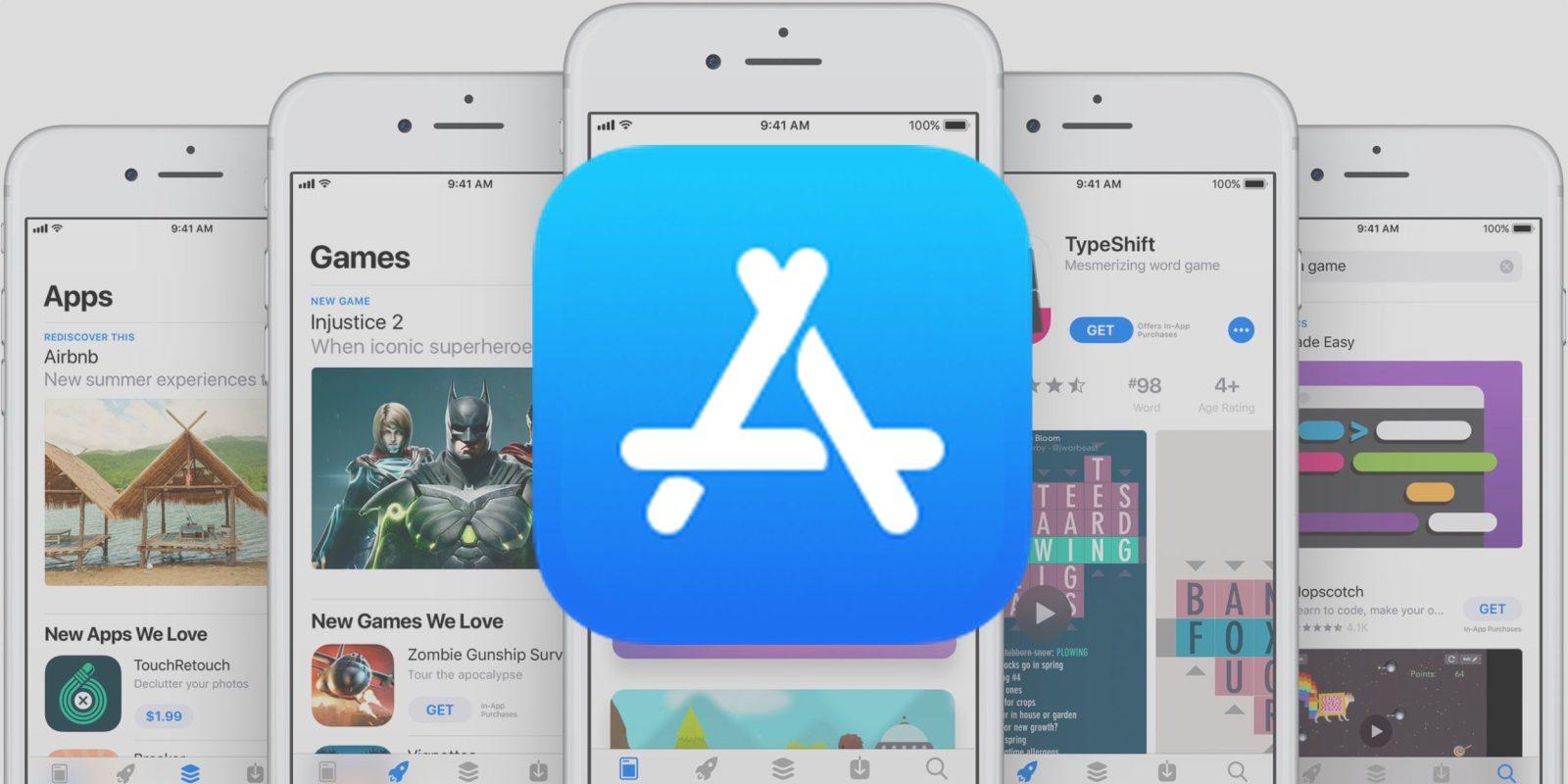 App Store / Apple Kimlik Parola Sıfırlama