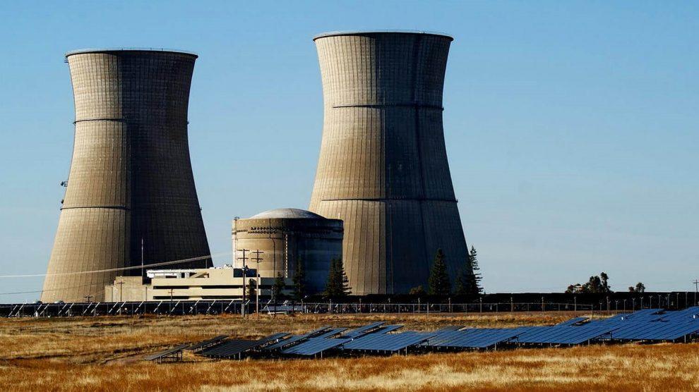 Finlandiya'daki Nükleer Santraller Acil Durum Sebebiyle Kapatıldı!
